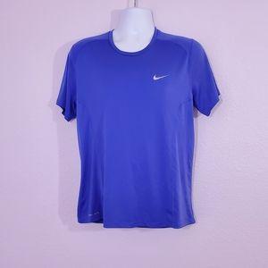 Nike Running shirt Dri-Fit Size M